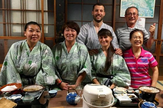 Giappone - Dove il cibo è cultura e non solo piacere
