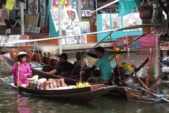 Thailandia - Dove impazzire di shopping