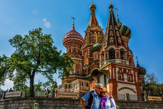 Cattedrale di San Basilio - Mosca