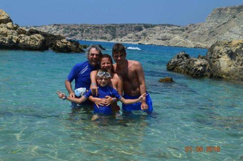 Karpathos - Grecia